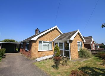 Thumbnail 3 bed detached bungalow to rent in Lacey Road, Norwich