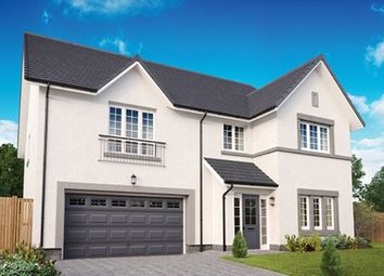"Thumbnail 5 bed detached house for sale in ""The Lewis"" at Milltimber"