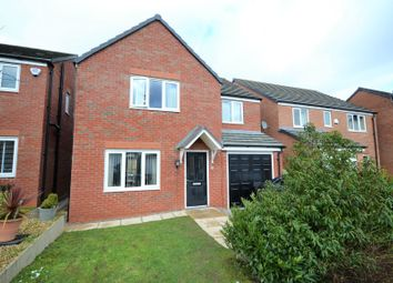 4 bed detached house for sale in Barnacle Place, Newcastle-Under-Lyme ST5