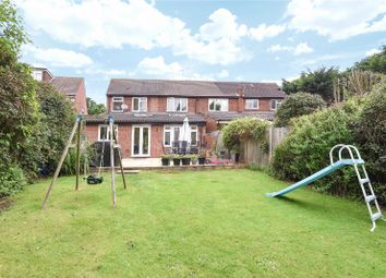 Thumbnail 4 bed semi-detached house for sale in Farthing Green Lane, Stoke Poges, Buckinghamshire