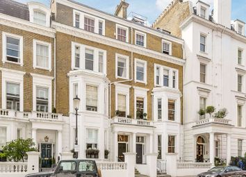 Thumbnail Flat to rent in Bina Gardens, London