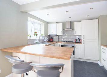 Thumbnail 2 bed flat for sale in Longbridge Close, Calmore, Southampton