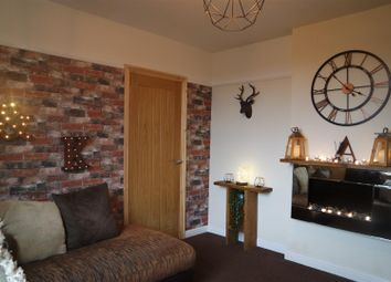 Thumbnail 3 bed detached house for sale in Riding Hill Avenue, Shirebrook, Mansfield