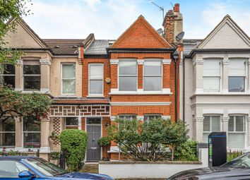 Thumbnail Terraced house for sale in Strauss Road, London