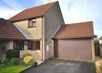Thumbnail 3 bed link-detached house for sale in Orchard Mead, Broadwindsor, Beaminster