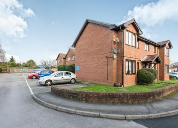 Thumbnail 1 bedroom flat for sale in Belvedere Close, Guildford, Surrey