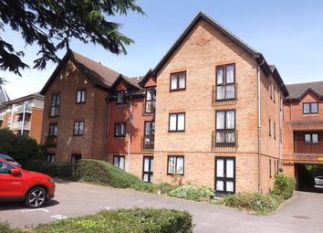 Thumbnail 1 bed flat for sale in Hill Lane, Southampton, Hampshire