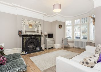 Thumbnail 6 bed terraced house to rent in Woodwarde Road, London