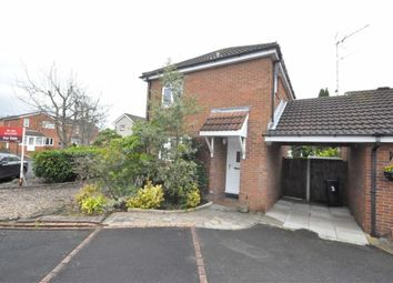 Thumbnail 2 bed detached house for sale in Bridgend Close, Cheadle Hulme Cheadle, Cheshire