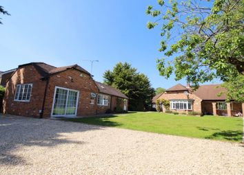 Thumbnail 5 bed detached bungalow for sale in Mill Lane, Calcot, Reading