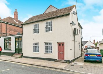 Thumbnail 2 bed maisonette for sale in High Street, Maldon