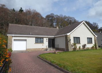 Thumbnail 3 bed detached bungalow for sale in Mcintosh Drive, Elgin