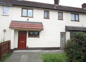 Thumbnail 3 bed terraced house for sale in Mab Lane, Liverpool