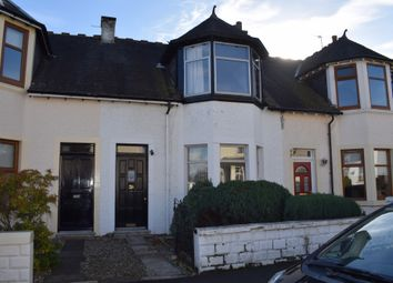 Thumbnail 3 bed terraced house for sale in Roffey Park Road, Ralston, Paisley