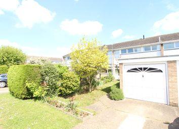 Thumbnail 3 bed terraced house for sale in Waterfield, Welwyn Garden City