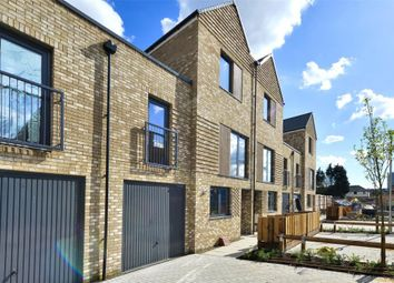 Thumbnail 5 bed property to rent in Fisher Close, London