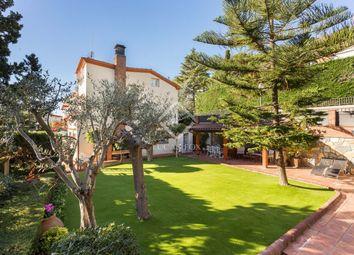 Thumbnail 7 bed villa for sale in Spain, Barcelona, Barcelona City, Zona Alta (Uptown), Pedralbes, Bcn8628