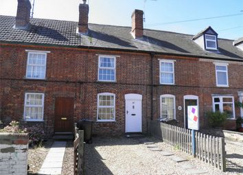 Thumbnail 2 bed terraced house to rent in West Street, Bourne, Lincolnshire