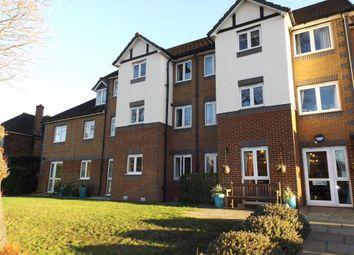 1 bed flat for sale in Upper Gordon Road, Camberley GU15