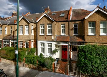 Thumbnail 4 bed property to rent in Station Road, Teddington