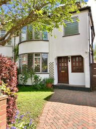 Thumbnail 4 bedroom semi-detached house for sale in Bellemoor Road, Southampton