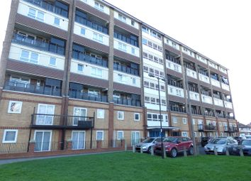 3 bed flat for sale in Hereford House, Cameron Close, London N18