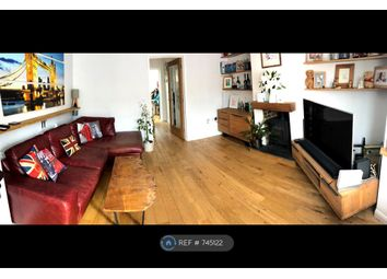 Thumbnail 3 bed semi-detached house to rent in Marlow Crescent, Twickenham