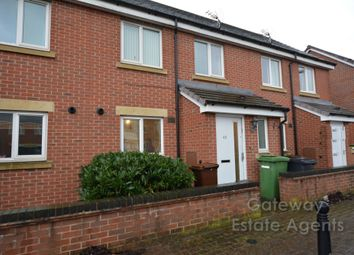 Thumbnail 3 bed terraced house to rent in Greenock Crescent, Monmore Grange, Wolverhampton