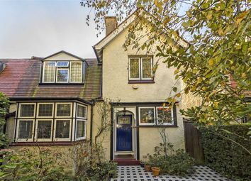 Thumbnail 4 bed semi-detached house for sale in Heathfield Road, London