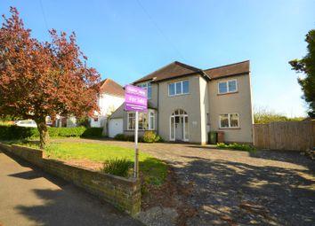 Thumbnail 5 bed detached house for sale in Beddington Gardens, Carshalton