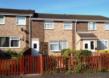 Thumbnail 3 bedroom terraced house for sale in Springbrook, Eynesbury, St Neots, Cambs