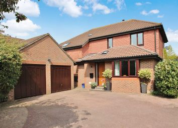 4 bed detached house for sale in Prince Grove, Abingdon OX14