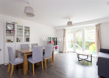 Thumbnail 2 bedroom flat to rent in Baldwin Court, 83A Highfield Avenue, London