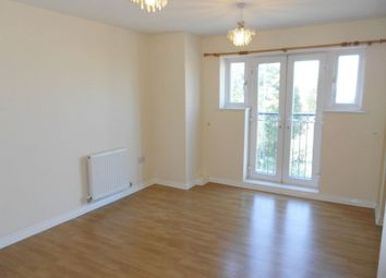 Thumbnail 2 bed flat to rent in Bromford Road, Oldbury