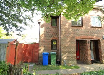 Thumbnail 2 bed end terrace house for sale in Hugh Price Close, Murston, Sittingbourne