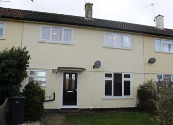 Thumbnail 3 bed terraced house to rent in Knolton Walk, Swindon