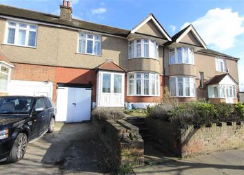 Thumbnail 3 bedroom terraced house for sale in South Park Drive, Ilford, Essex