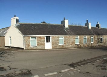 Thumbnail 3 bed semi-detached bungalow for sale in Crescent Street, Halkirk