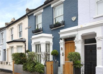Thumbnail 5 bed terraced house for sale in Delorme Street, London