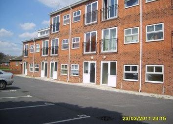 Thumbnail 1 bed flat to rent in Springfield Court, Doncaster