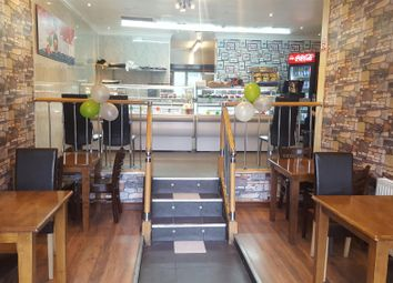 Thumbnail Restaurant/cafe for sale in Cafe & Sandwich Bars BD7, West Yorkshire