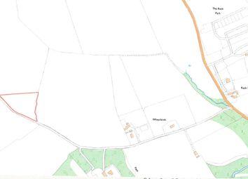 Land for sale in Bromyard HR7
