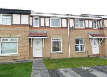 Thumbnail 2 bed terraced house for sale in Robert Wynd, Newmains, Wishaw