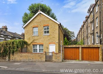 Thumbnail 2 bedroom detached house to rent in Mutrix Road, Kilburn, London