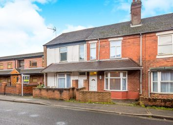 Thumbnail 3 bedroom terraced house for sale in Parkway Road, Dudley