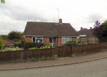 Thumbnail 2 bed detached bungalow to rent in Henniker Road, Debenham, Stowmarket