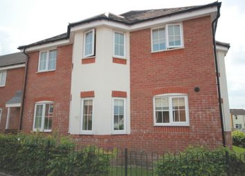 Thumbnail 2 bed flat to rent in Church Place, Walsall