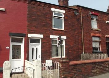 Thumbnail 2 bed terraced house to rent in Thicknesse Avenue, Wigan