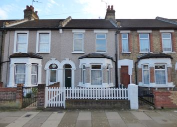 Thumbnail 3 bedroom terraced house to rent in Stanley Road, Ilford