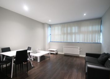 Thumbnail 2 Bed Flat To Rent In Bath Road, Harlington, Hayes